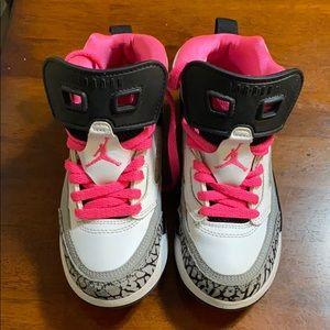 GIRLS 12c Jordan's
